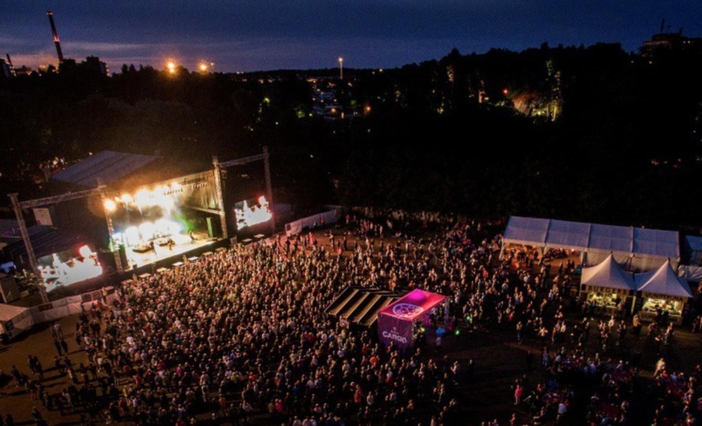 Какие фестивали стоит посетить заграницей