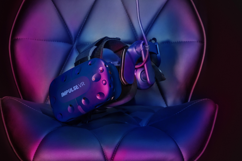 В Российской Федерации появилась сеть VR-кинотеатров отСбербанка