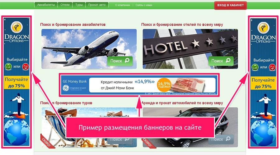 Реклама баннерная интернет дорвеи на сайт ставок Суровикино