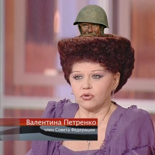 Как сделать прическу Валентины Петренко 74