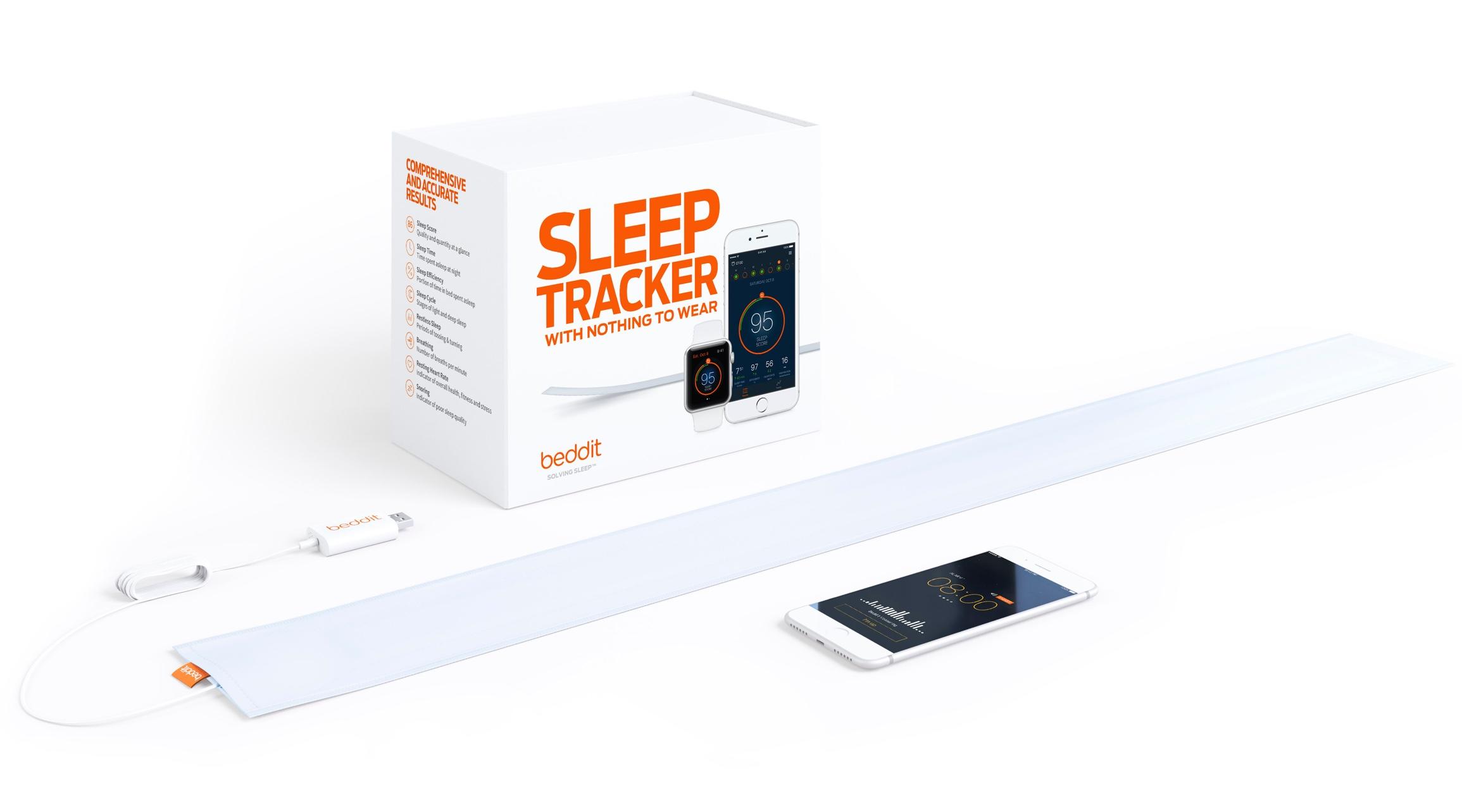 Apple купила разработчика устройств иприложений для отслеживания сна